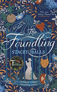 The Foundling: From the Sunday Times bestselling author of The Familiars