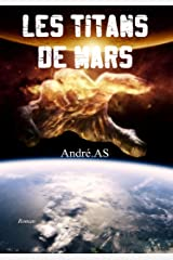 LES TITANS DE MARS Format Kindle