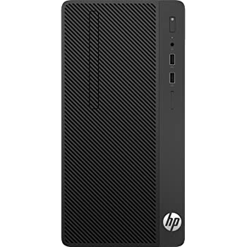 9395191dc HP 290 G1 (1QN78EA ABU) Desktop PC Intel Core i3-7100   3.9 GHz ...