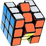 iLink- Original Speed Cube Classic 56 Millimetri Durevole cubo Magico, Professional Fast Brain Teaser Smooth Puzzle 3D per Tu