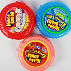 Wrigley Hubba Bubba Bubble Tape Combo, 56.7 Grams (Pack Of 3)