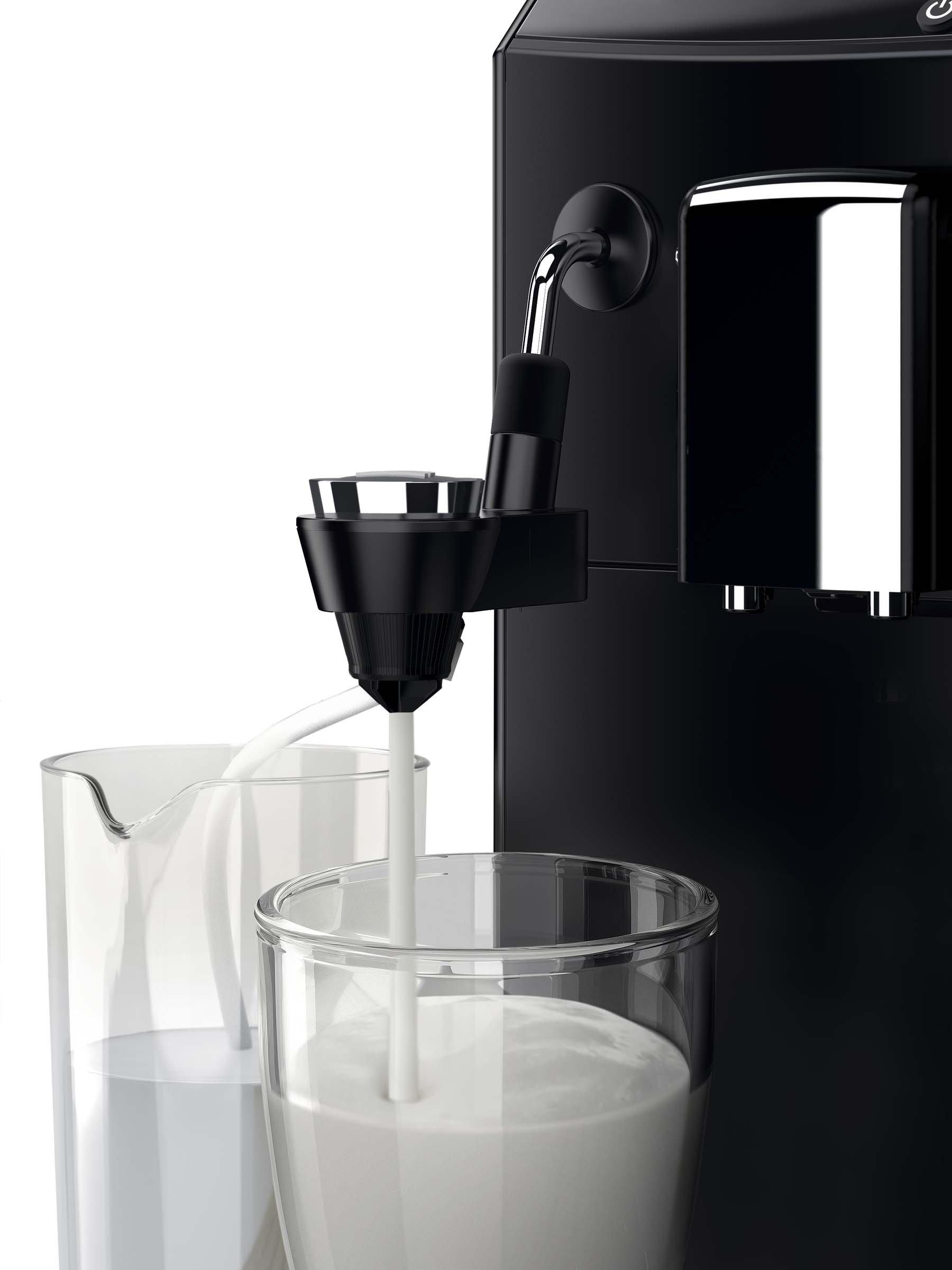 Philips-HD882401-Kaffeevollautomat-espresso-Serie-3000-AMF-Cappuccinatore-schwarz
