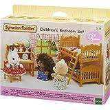 Sylvanian Families - 5338 - Set Cameretta Bambini