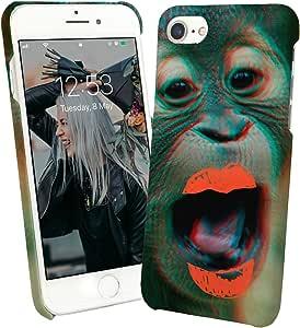Psychedelic Orangutan Red Labs Savage_005571: Amazon.it: Elettronica