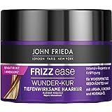 John Frieda Frizz Ease, trattamento miracoloso per capelli ribelli, 250 ml (etichetta in lingua italiana non garantita)