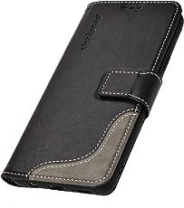 elephones® Handyhülle Samsung Galaxy S9 Plus Hülle Schutzhülle Handytasche Case Cover