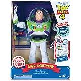 Bizak- Buzz Lightyear Super Interactivo, Multicolor, única (61234432)