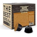 Note D'Espresso Nocciolino Preparato Solubile in Capsule, Confezione 48 x 12g