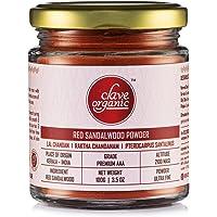 Clave Organic India Private Limited Vegan No Chemicals Red Sandalwood Powder (Raktha Chandan ) from Wayanad - Kerala in…