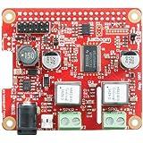 justboom Verstärker Hat für Raspberry Pi