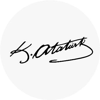 Sticker Design Shop Mauspad Mausepad Bedruckt Mit Gazi Mustafa Kemal