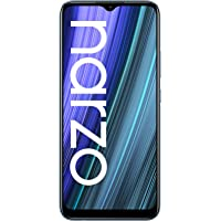 realme narzo 50A (Oxygen Green, 4GB RAM + 128GB Storage) - with No Cost EMI/Additional Exchange Offers
