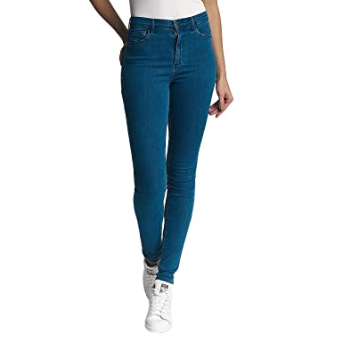 Skinny Jeans onlRAIN blue denim Only