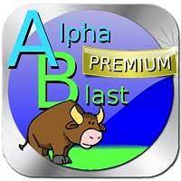 Alpha Blast Premium