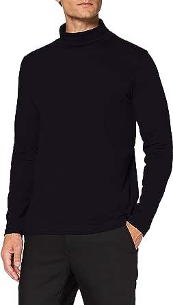 Pierre Cardin Men's Futureflex Longsleeve Mit Rollkragen Sweatshirt