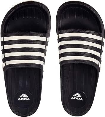 ADDA Men's Slipper