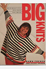 Big Knits: Bold, Beautiful, Designer Knitwear (Paperback editions) Paperback