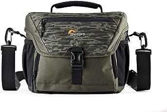 Lowepro Nova 180AW II DSLR Camera Bag Camo/Mica Pixel