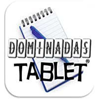 Libreta de Dominadas - Tablet