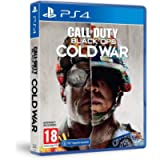 Activision Blizzard Call of Duty: Black Ops Cold War - Playstation 4