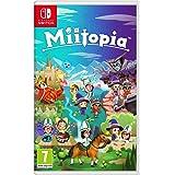 SWITCH Miitopia - Nintendo Switch [Edizione: Spagna]
