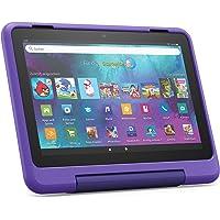 Neu: das Fire HD 8 Kids Pro-Tablet | Ab dem Grundschulalter | 20,3 cm großer Bildschirm (8 Zoll), 32 GB, kindgerechte…