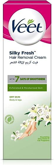 Veet Hair Removal Cream Dry Skin 100g