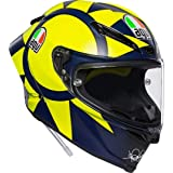 Agv Pista Gp Rr Multi Performance Helmet Carbon Red Maxvision Pinlock Hydration System L 60 61 Auto