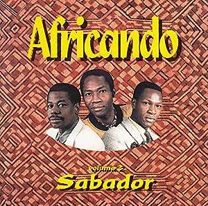 vignette de 'Sabador (Africando)'