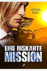 Eine riskante Mission Kindle Ausgabe