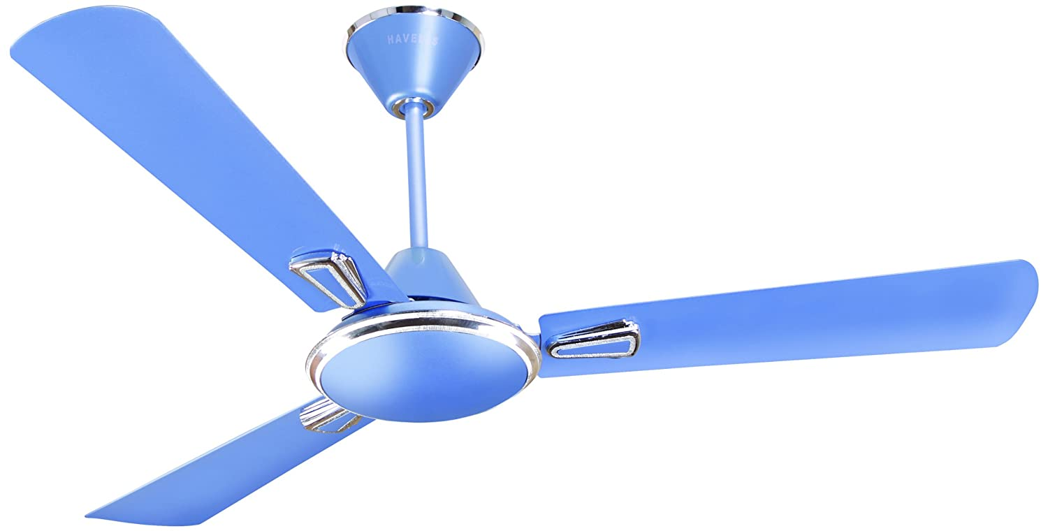 Buy havells festiva 1200mm ceiling fan ocean blue online at low buy havells festiva 1200mm ceiling fan ocean blue online at low prices in india amazon aloadofball Image collections