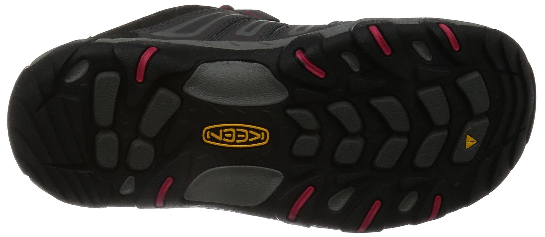 KEEN Women's Oakridge Wp Low Rise Hiking Shoes 3