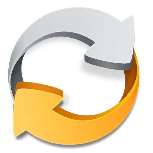 SyncMate for Android (Google-kontakte)