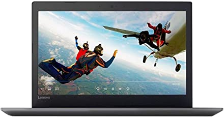 Lenovo Ideapad 320E 80XL0378IN 15.6-inch Laptop (7th Gen Core i5-7200U/4GB/1TB/Windows 10 Home/2GB Graphics), Onyx Black