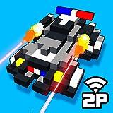 Hovercraft: Takedown - Personnalisation de voitures de combat