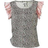 Love to Sleep Soft Cotton Floral Animal Print Women's Pyjama Tops
