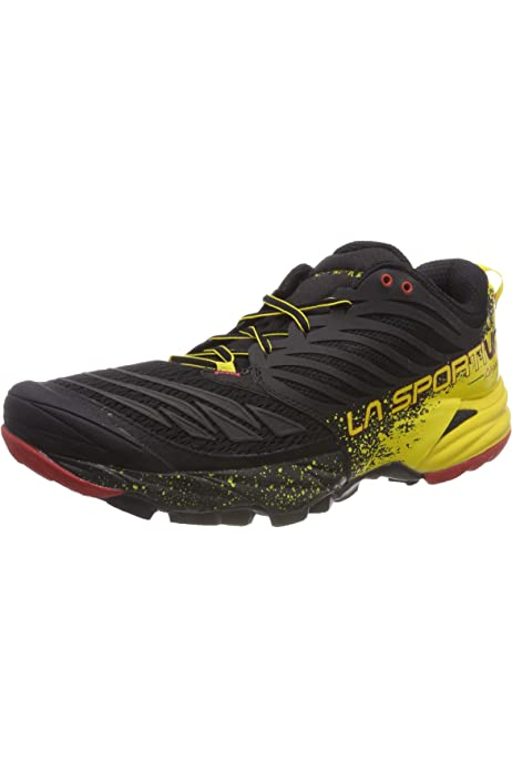 Saucony Xodus ISO 3, Zapatillas de Running para Hombre, Naranja (Orange/Black 36), 40.5 EU: Amazon.es: Zapatos y complementos