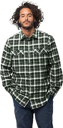 Jack Wolfskin Bow Valley Shirt Homme Shirt Homme