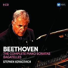 Beethoven: Complete Piano Sona