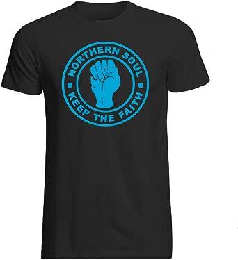 Plastic Revolution Northern Soul T-Shirt