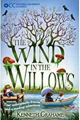 Oxford Children's Classics: The Wind in the Willows Paperback