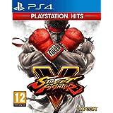 Street Fighter V (Ps4)