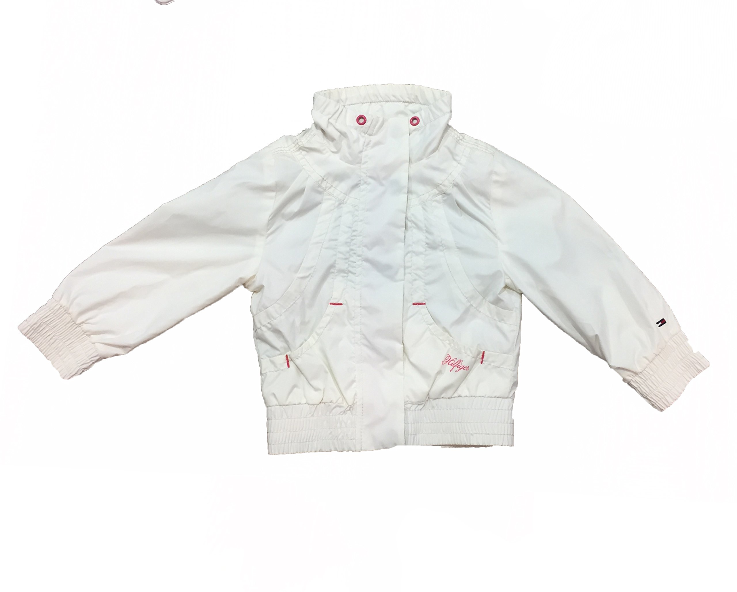 Tommy Hilfiger – Chaqueta Impermeable Talla 12 Meses