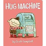 Hug Machine