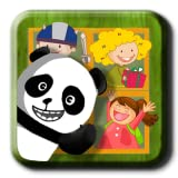Baby Sudoku - einfaches Puzzle