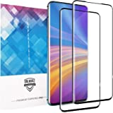 Screen Protector for OnePlus 7 Pro and OnePlus 7t Pro,HD Tempered Glass Anti-Scratch Tempered Glass Protective Film Screen Pr