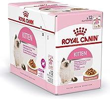 طعام رطب للقطط من رويال كانين - مميز