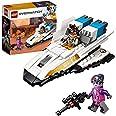 Lego 6250946 Lego Overwatch Tracer Vs. Widowmaker - 75970, Multicolor