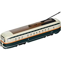 Bachmann Chicago PCC Streetcar with Sparking Trolley Pole