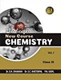 Pardeep's Science Chemistry for Class 11th (Set of 2 Volume) (2019-2020) Examination (Old Edition)